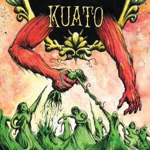 KUATO_Great Upheaval cover