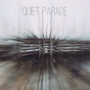 QuietParade-FrontCover