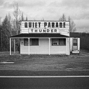 QuietParade(Thunder)